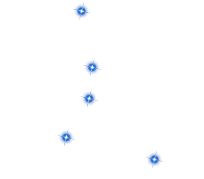 Cancer constellation image